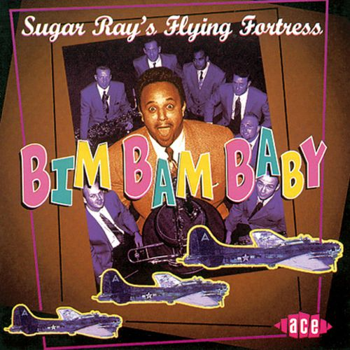 Sugar Ray's Flying Fortress