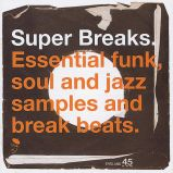 Various Artists (Super Breaks)
