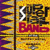 Super Rail Band Of The Buffet Hotel De La Gare De Bamako, Mali (MP3)