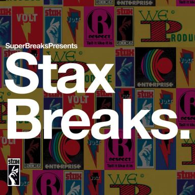 Superbreaks Presents: Stax Breaks