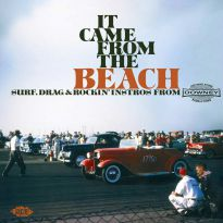 It Came From The Beach: Surf, Drag & Rockin' Instros From Downey Records (MP3)