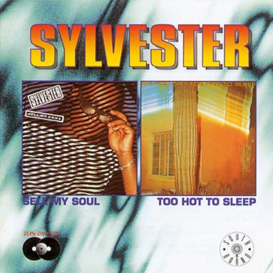 Sell My Soul / Too Hot To Sleep