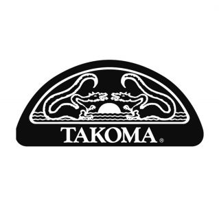 Takoma Records Logo