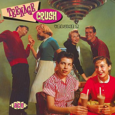 Teenage Crush Vol 2