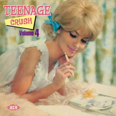 Teenage Crush Vol 4
