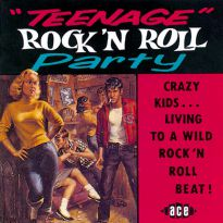 Teenage Rock 'n' Roll Party