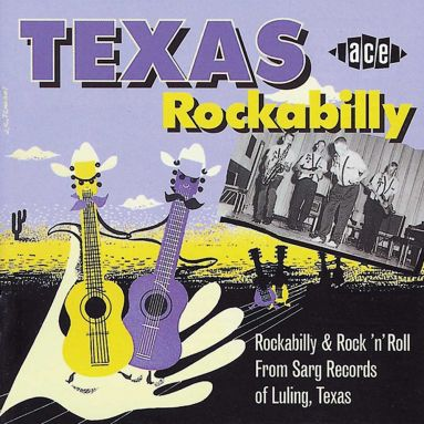 Texas Rockabilly