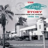 The Dore Story: Postcards From Los Angeles 1958-64 (MP3)