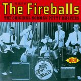 Best Of The Fireballs (MP3)