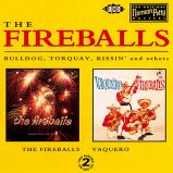 The Fireballs/Vaquero (MP3)