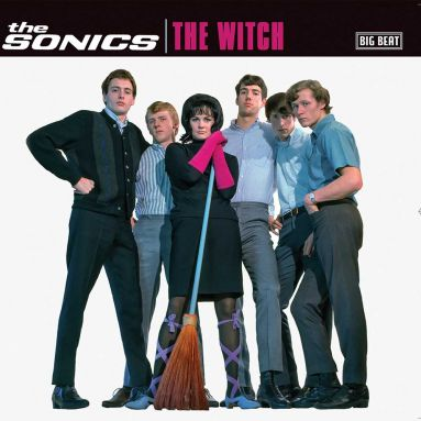 The Sonics The Witch