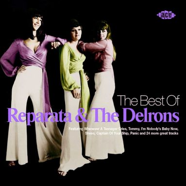 The Best Of Reparata & The Delrons