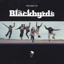 Best Of The Blackbyrds