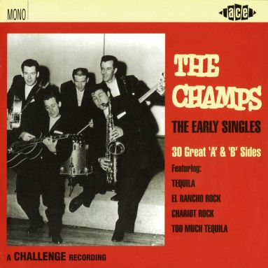 The Early Singles: 30 Great A- & B-Sides