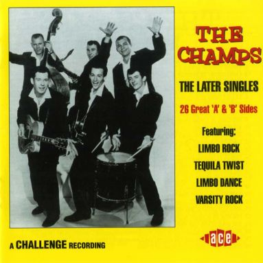 The Later Singles