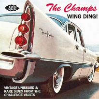 Wing Ding! - Rarities