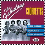 The Fabulous Chordettes