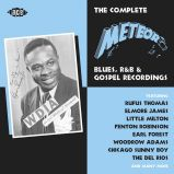 The Complete Meteor Blues, R&B And Gospel Recordings (MP3)