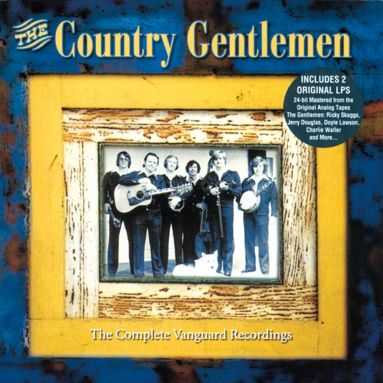 The Country Gentlemen / Remembrances & Forecasts