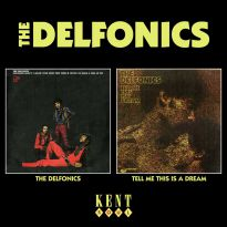 The Delfonics / Tell Me This Is A Dream