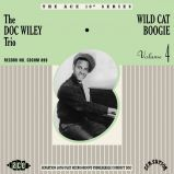 Wild Cat Boogie (MP3)
