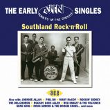 The Early Jin Singles: Southland Rock'n'Roll