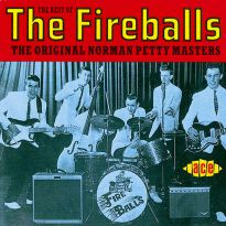 Best Of The Fireballs