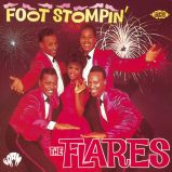 Foot Stompin' (MP3)