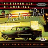 The Golden Age Of American Rock 'n' Roll V6