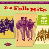 The Golden Age Of American Popular Music: The Folk Hits
