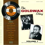 The Goldwax Story Vol 1 (MP3)