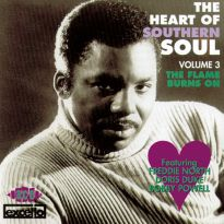The Heart Of Southern Soul Volume 3