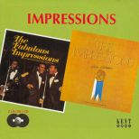 Fabulous Impressions / We're A Winner