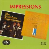 Fabulous Impressions/We're A Winner
