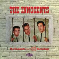 The Complete Indigo Recordings
