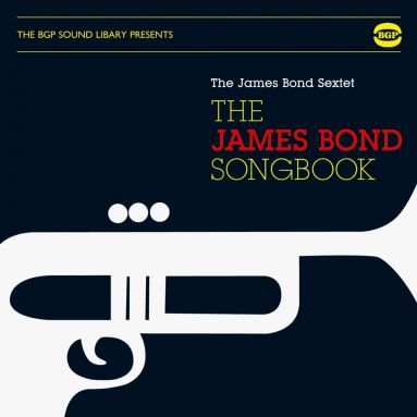 The James Bond Songbook