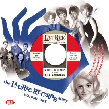 The Laurie Records Story Volume One
