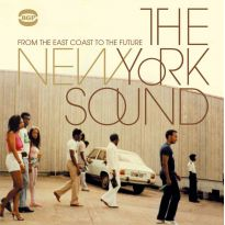 The New York Sound: From The East Coast To The Future