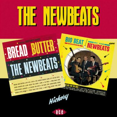Bread And Butter / Big Beat Sounds
