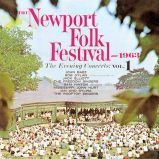Various Artists (Newport Folk Festival)