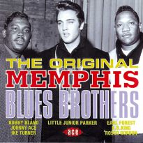 The Original Memphis Blues Brothers