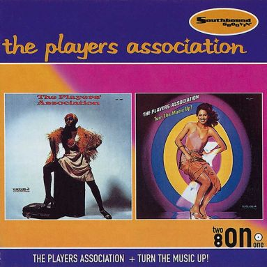 Players Association / Turn The Music Up