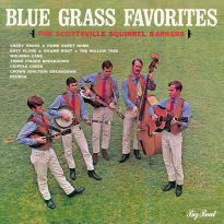 Blue Grass Favorites (MP3)
