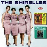 Baby It's You / The Shirelles And King Curtis Give A Twist Party