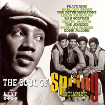 The Soul Of Spring Volume 2 (MP3)