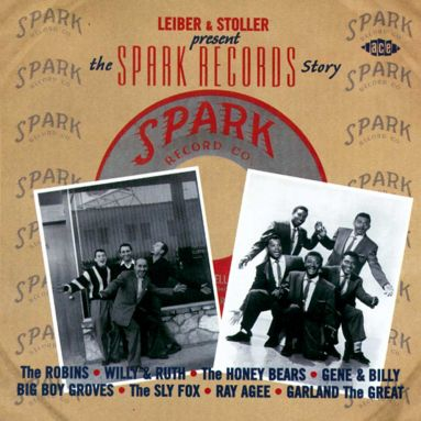 The Spark Records Story