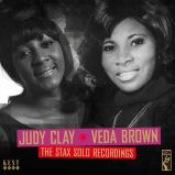 The Stax Solo Recordings