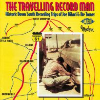 The Travelling Record Man (MP3)