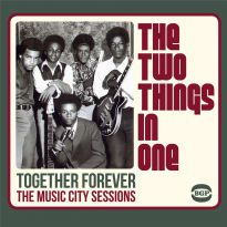 Together Forever: The Music City Sessions (MP3)