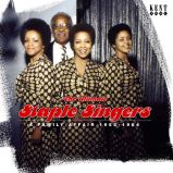 The Ultimate Staple Singers: A Family Affair 1955-1984